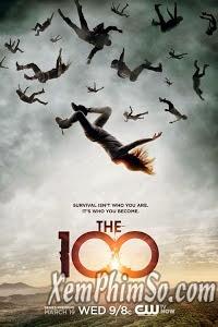 Xem Phim The 100 2014