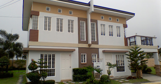 3 Bedrooms house and lot rush rush for sale in Cavite..Leia Standard Unit Exclusive Subdivision in Cavite