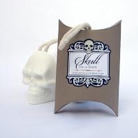 Gothic Valentine Gift Idea, Men's Gift Idea