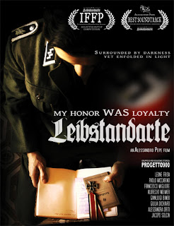 Leibstandarte: mi honor se llama lealtad (2015)