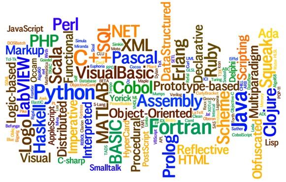Bahasa Pemrograman dengan Bayaran Tertinggi Didunia