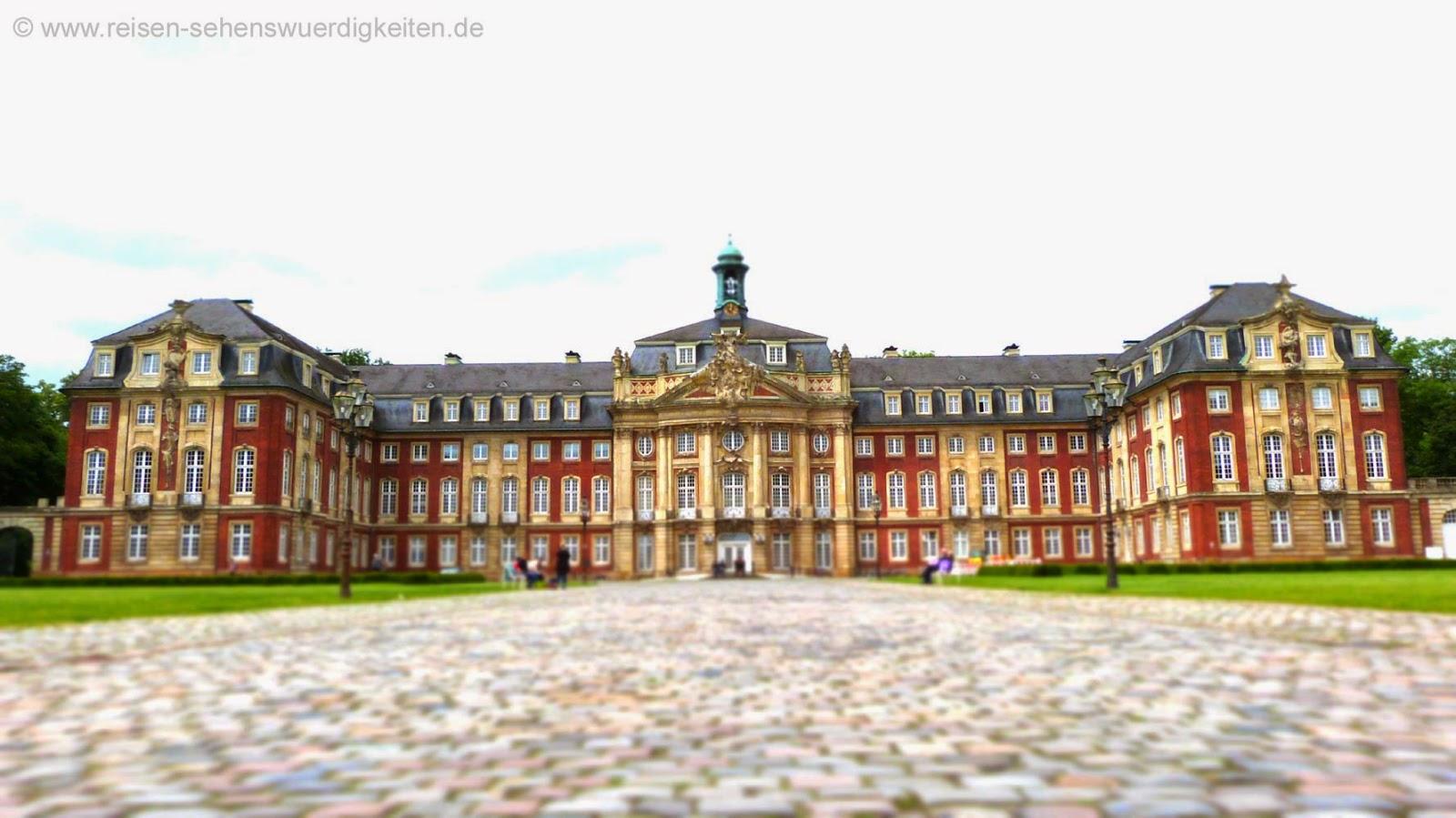 Münster Sehenswürdigkeiten, Bilder & Tipps für einen ...