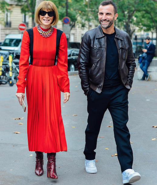 A Red Dress is a Fall Closet Must