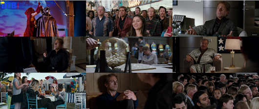 The Incredible Burt Wonderstone (2013) BluRay 720p 700MB + Subtitles | Dunia Film Baru
