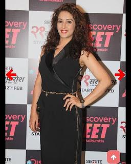 Sameksha Singh Picture