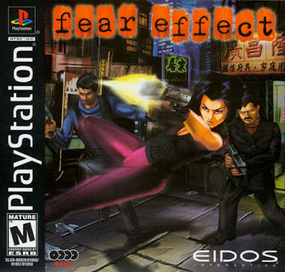 descargar fear effect psx mega