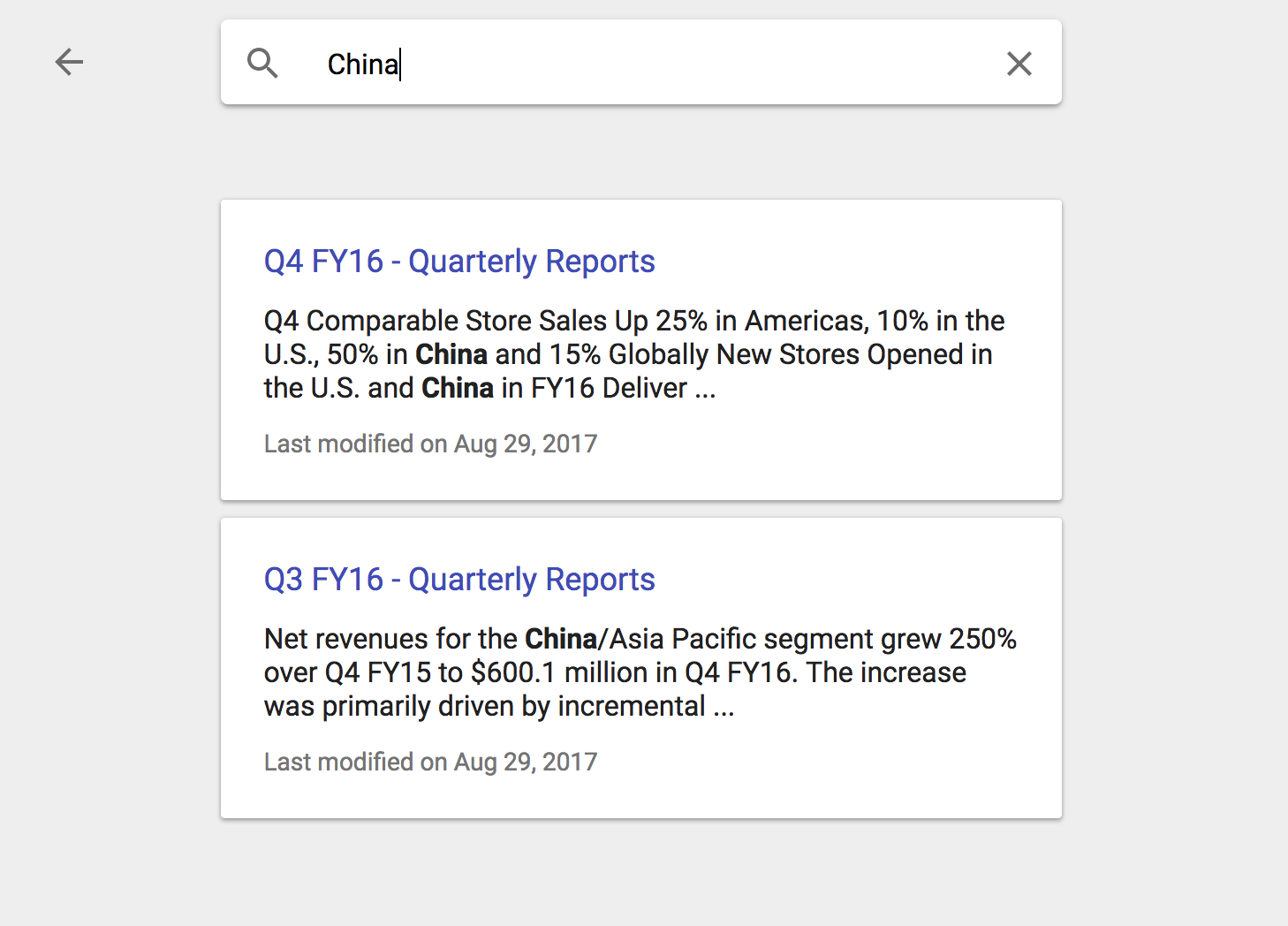 G Suite Updates Blog: Search in the new Google Sites