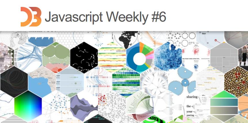 Javascript Weekly #6
