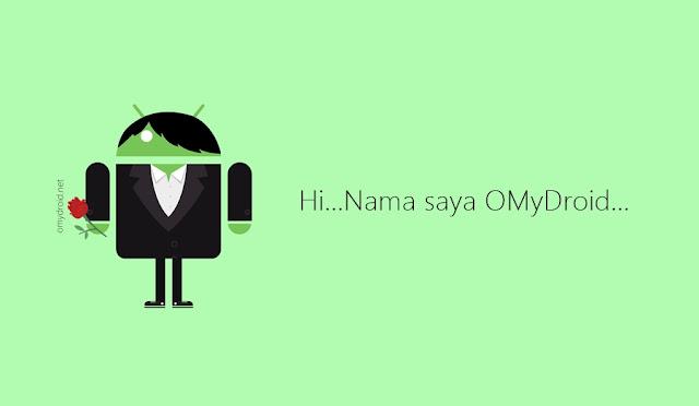 Cara Buat Watak Android Sendiri