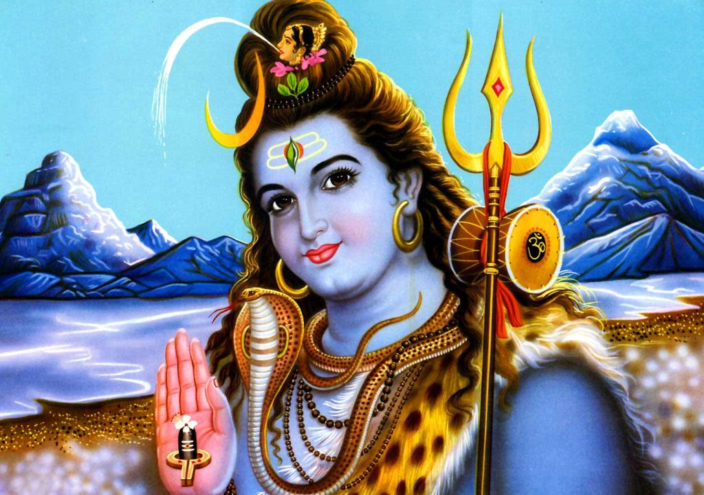 Who Is Lord Shiva - About In Hindi