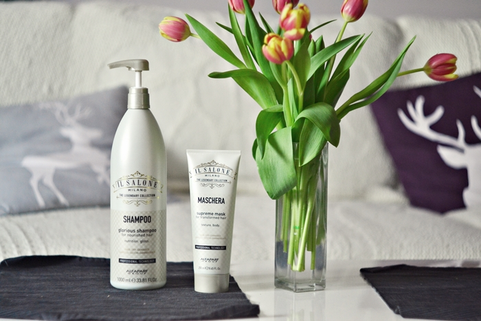 Il Salone shampoo