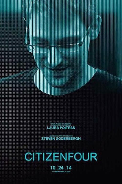 Citizenfour 2014 - Full (HD)