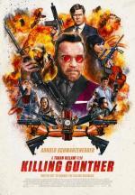 Sát Nhân Gunther - Killing Gunther (2017)