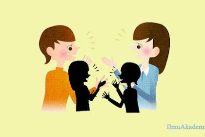Contoh Percakapan Bahasa Arab 4 Orang Perempuan