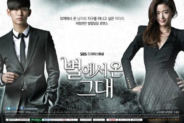 Drama Korea Yang Dibintangi Kim Soo Hyun Lengkap Dengan Sinopsis (Aktor Korea)