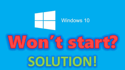 Windows 10 Informations Problems & Solutions.