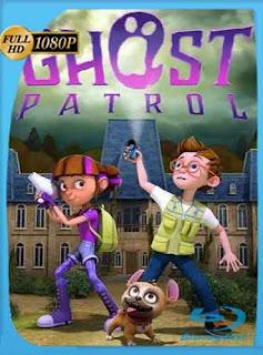 Ghost Patrol 2016 HD [1080p] Latino [GoogleDrive] DizonHD