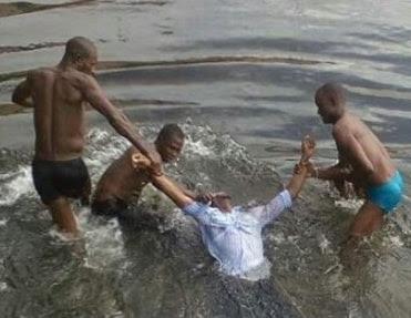 nysc corper drowns river bayelsa state