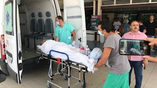 Warley, ex-jogador da seleção brasileira ferido em assalto na PB, é transferido para hospital privado