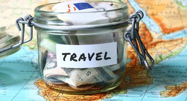 Ahorrar para viajar una tendencia en ascenso en Colombia ✈