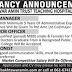 Bakhtawar Amin Trust Teaching Hospital Multan Jobs