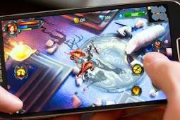 Tips Bermain Game HD Di Android Agar Tidak Lag