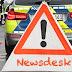 Unterbilk - Fußgänger von Pkw erfasst - Schwer verletzt