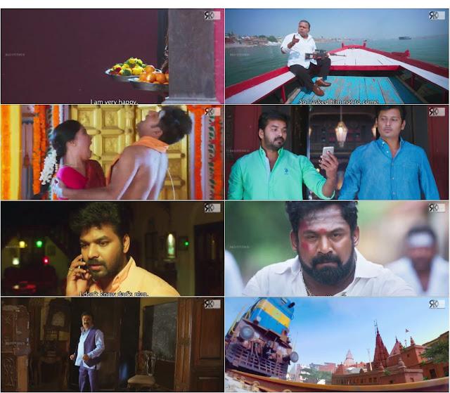 Sabse Bada Hungama 2018 Hindi Download & watch 720p