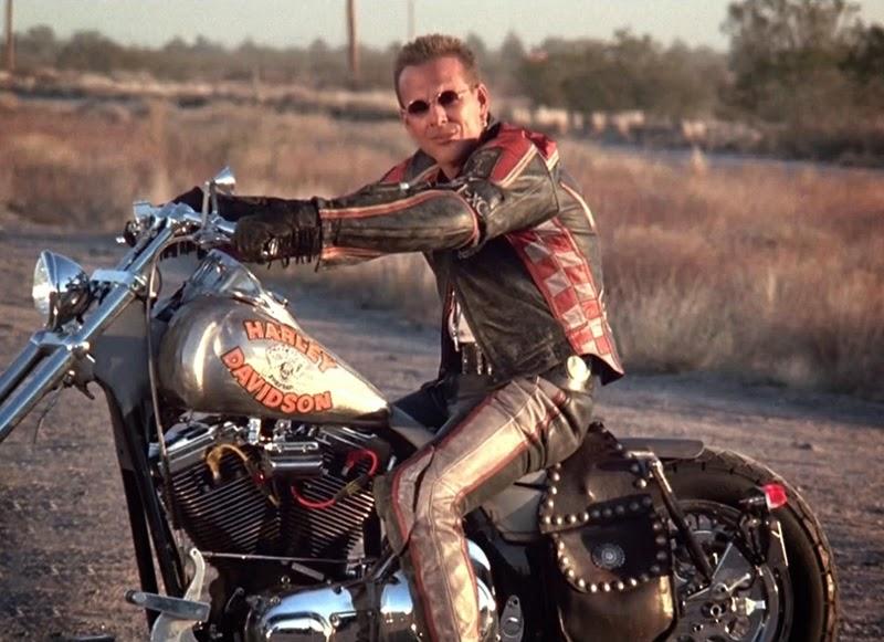 film harley and the davidson – idee per l'immagine del motociclo
