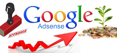 Google AdSense is a program that allows publishers in the Google Network  to serve advertisements,  image, text and video that are targeted to audience.