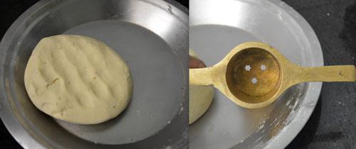 how to make mullu murukku