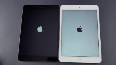 Thay man hinh iPad 3 chinh hang