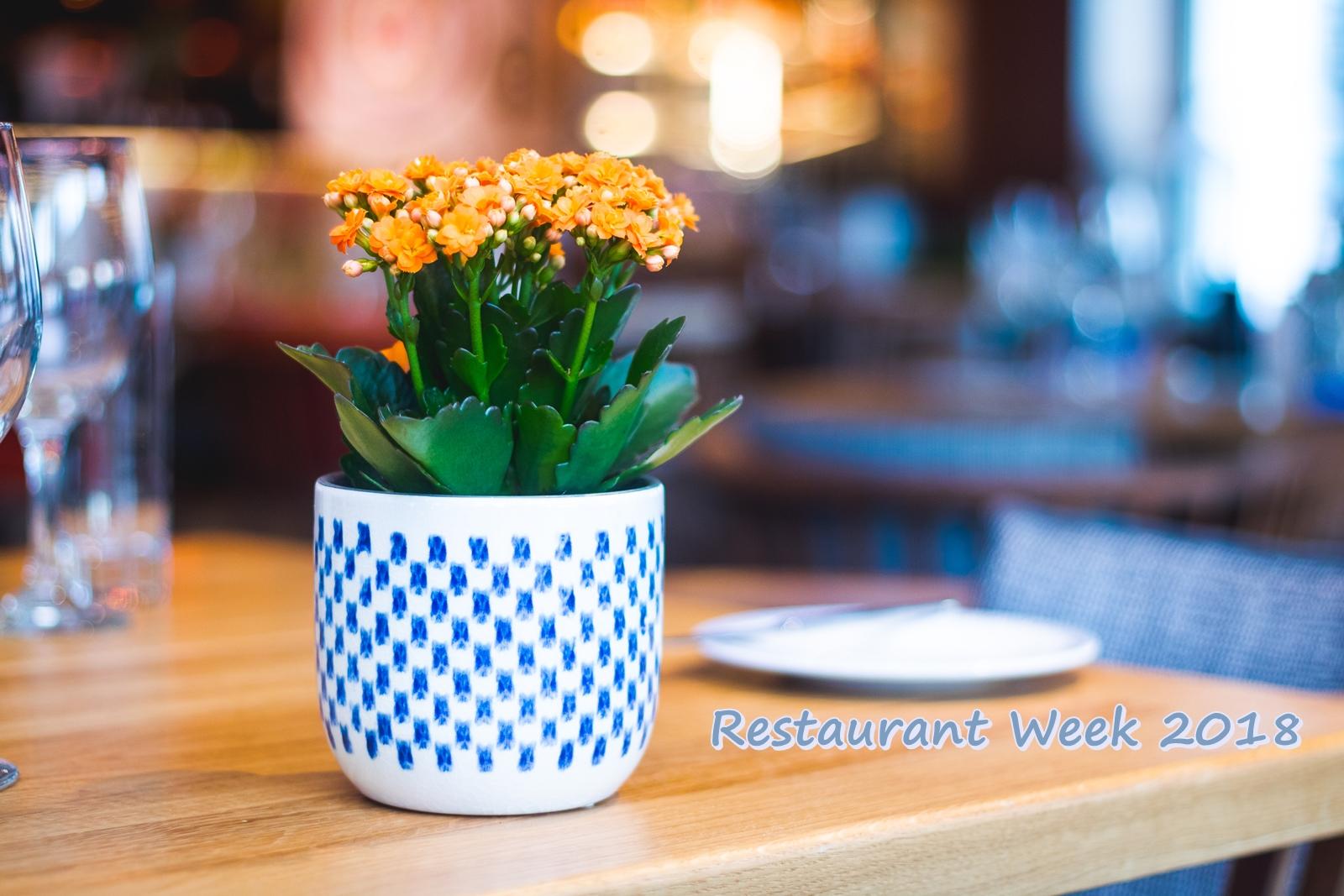 Restaurant Week Trójmiasto 2018 - VLOG