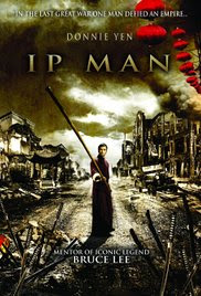 Ip Man (2008) Watch full english movie online