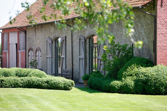 BampB De Charme Au Coeur De La Belgique