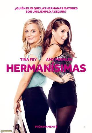 Hermanas (2015) DVDRip Latino