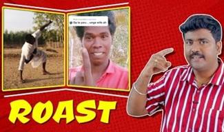 Tiktok Kastangal | Roast | Kichdy