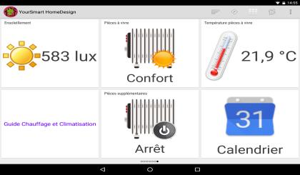 Guide Chauffage-Climatisation et Domotique