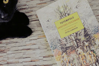 Totempole by Sanford Friedman: An Unashamed Gay Story And Why It Is Still Relevant In Today's Straight World