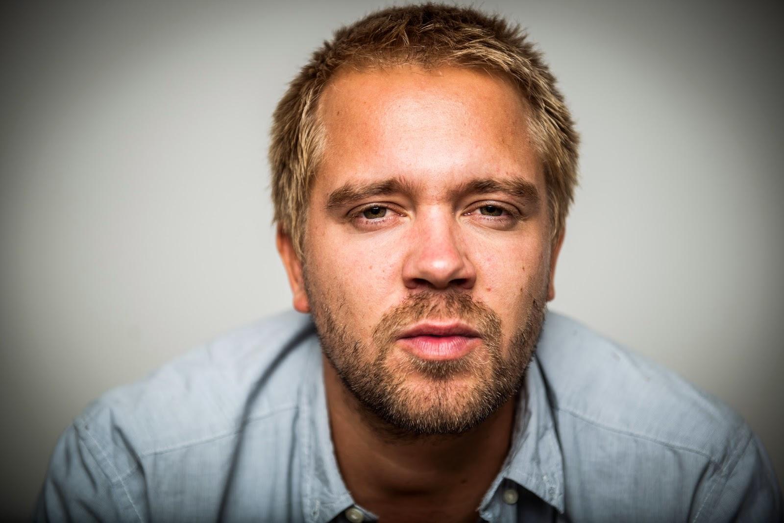 David Korbmann