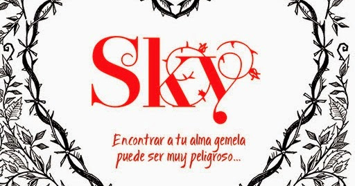 Reseña: Sky - Joss Stirling (Benedicts #1)