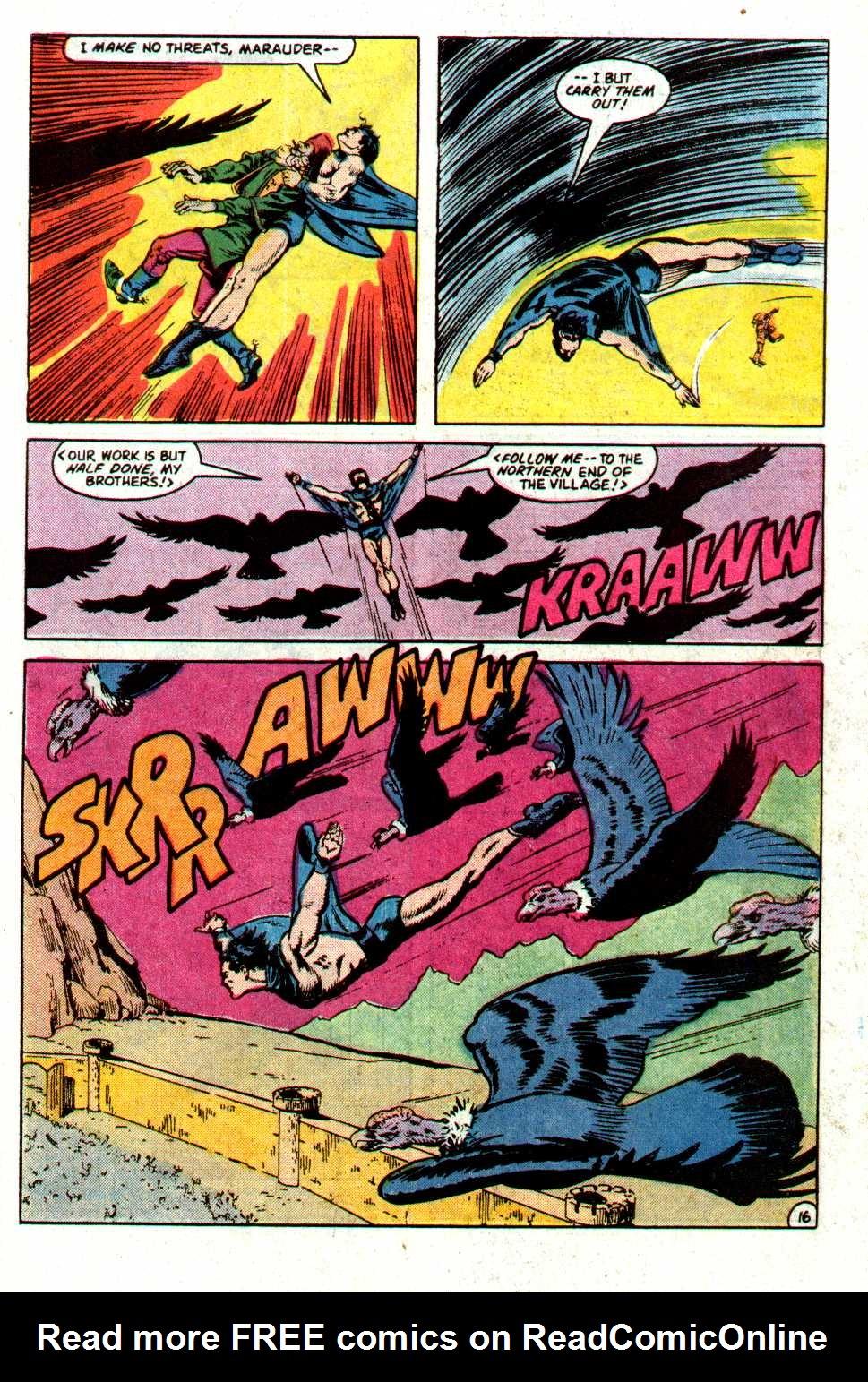 Read online Secret Origins (1986) comic -  Issue #21 - 40