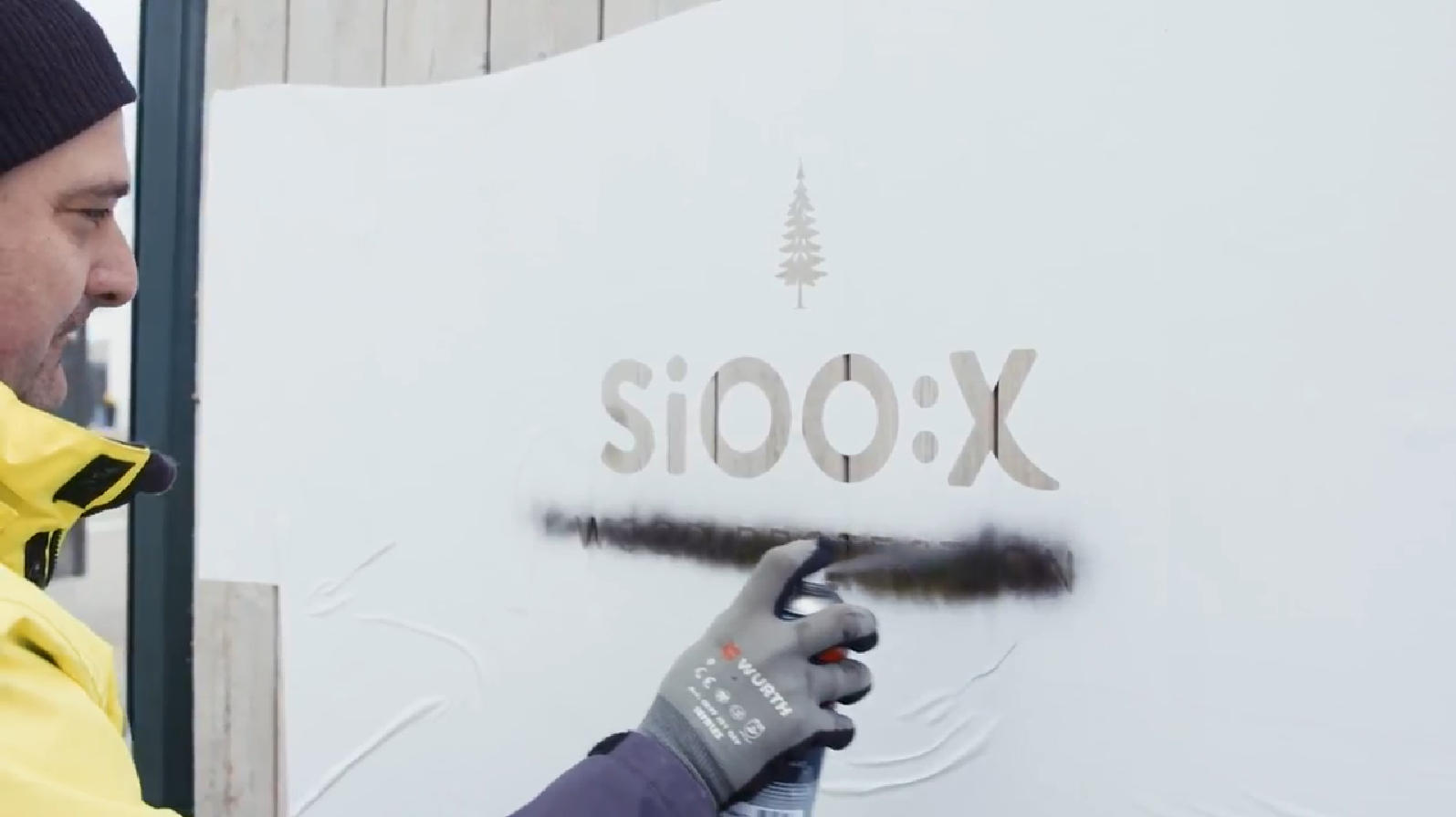 Sioo-x: The World's Most Boring Billboard