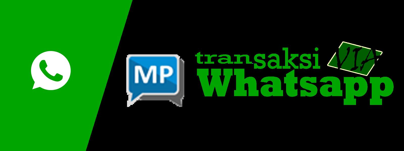 Whatsapp Server Morena Pulsa Murah