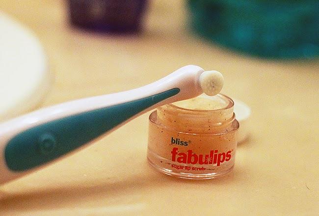 Chapped lips remedies