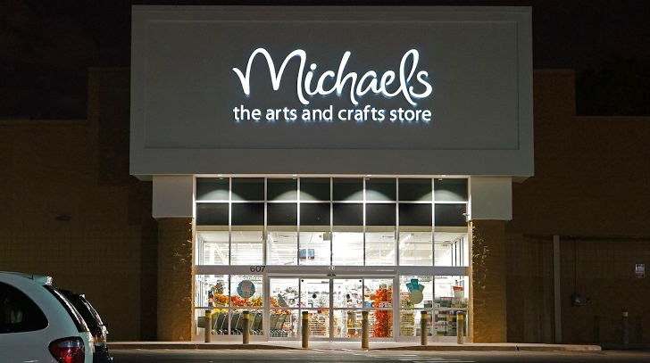 Possible Data Breach at Arts and Crafts Retailer 'Michaels Store'
