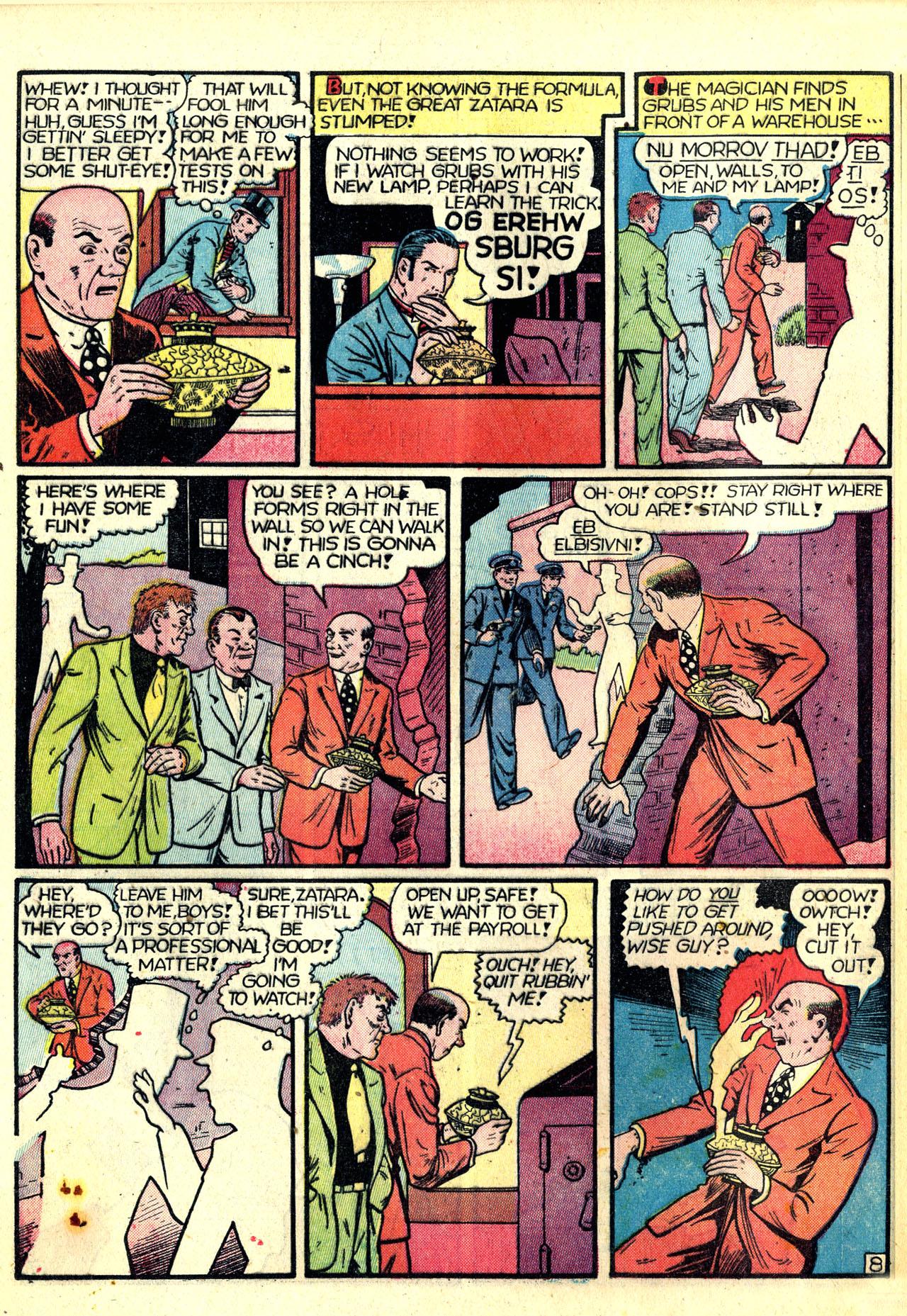 Read online World's Finest Comics comic -  Issue #8 - 28