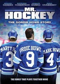 Watch Mr Hockey: The Gordie Howe Story Online Free in HD