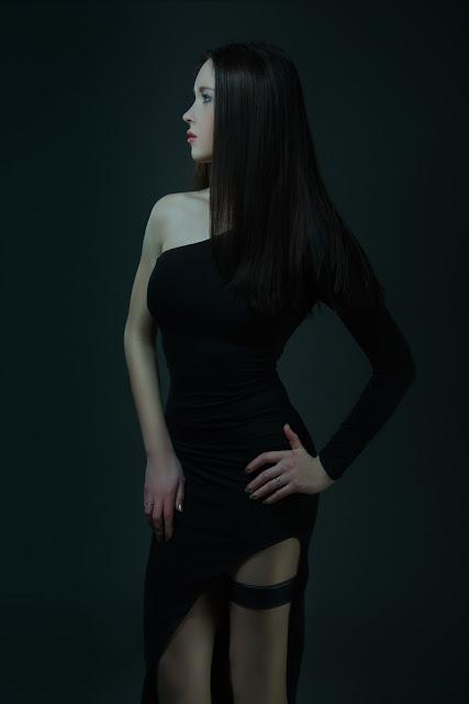 Kobieta nie tylko ciałem