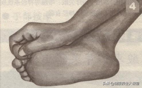 神經衰弱別過度緊張,學會按摩這些穴位就能恢復(用腦過度)